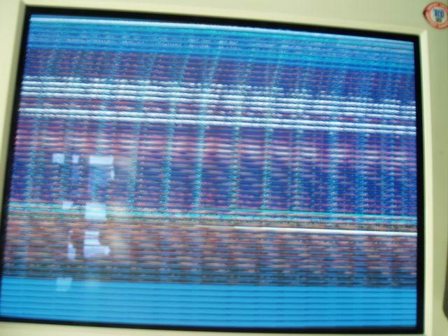 Монитор CTX PR705F, model